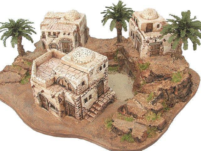 Gruppo case arabe case tende case tende accessori for Creare case