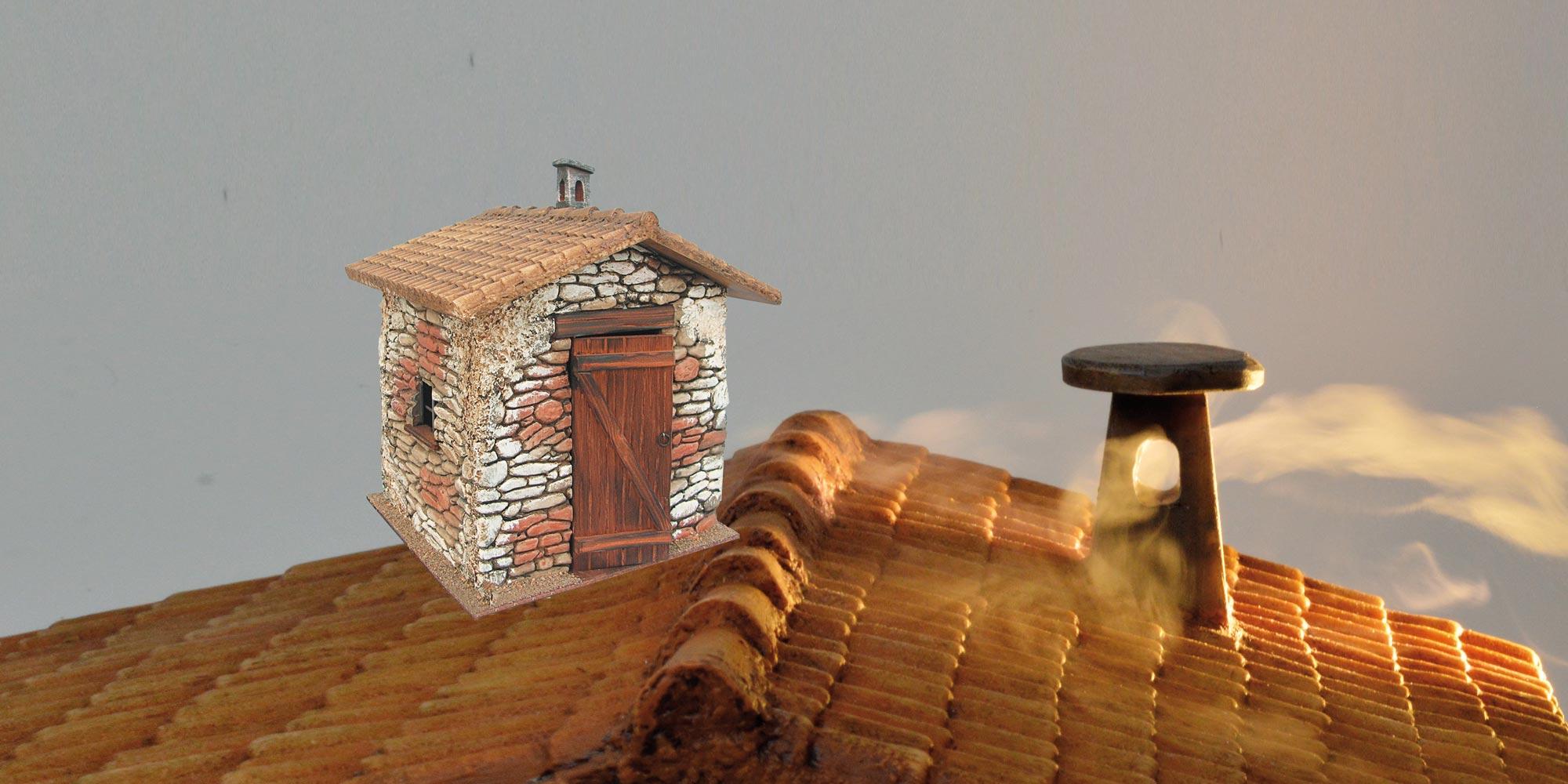 Casa Fumo Presepi