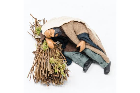 Dormiente - Fisse Vestite - 16 cm