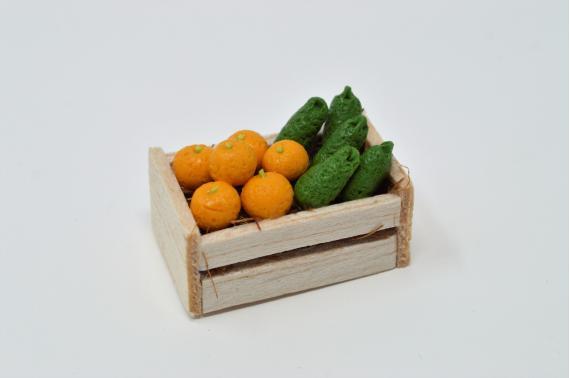 Cassetta Frutta Mista 5 - Cesti, Accessori Casa