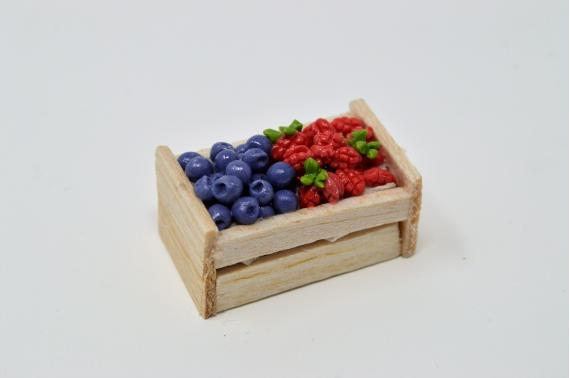 Cassetta Frutta Mista 9 - Cesti, Accessori Casa