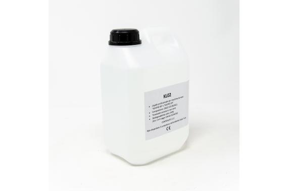 Liquido neve - Effetti Neve per Presepi