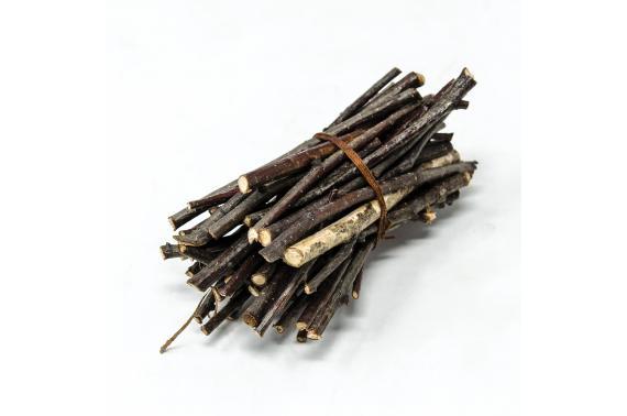 Fascina di legna - Scenografia Presepe, Paglia, Legna, Sughero, Juta