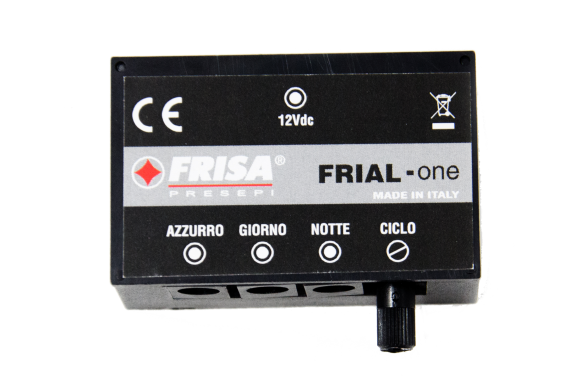 Frial One - Centraline + Kit LED
