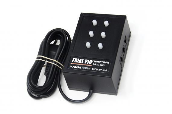 Frial Più - Alimentatori LED