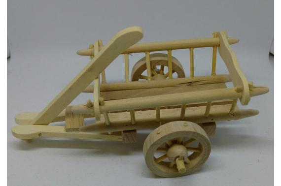 Carro a 2 Ruote - Carri e Ruote