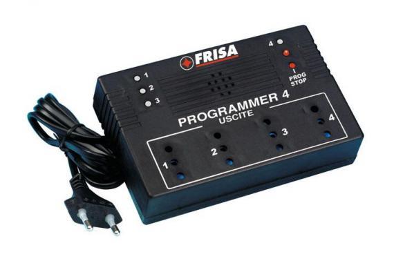Programmer 4 - Linea Casa