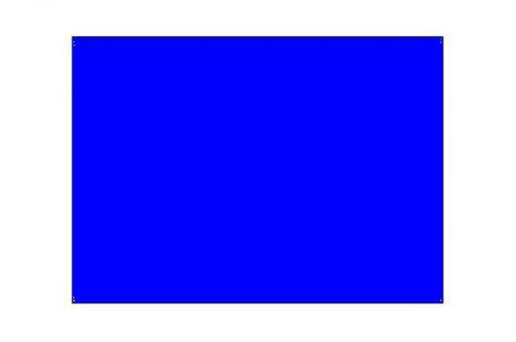 Gelatina Blu Medio - Gelatine