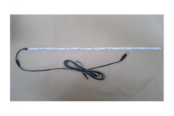 Striscia LED Bianco Freddo  - Accessori 2,5 mm