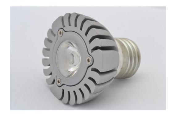 Spot LED 10° 1W - Lampade e Spot