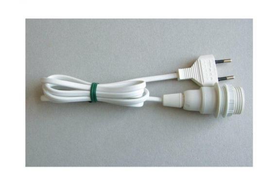 Portalampada E14 - Materiale Elettrico