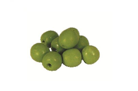 Busta 24 mele verdi - Accessori Cibo