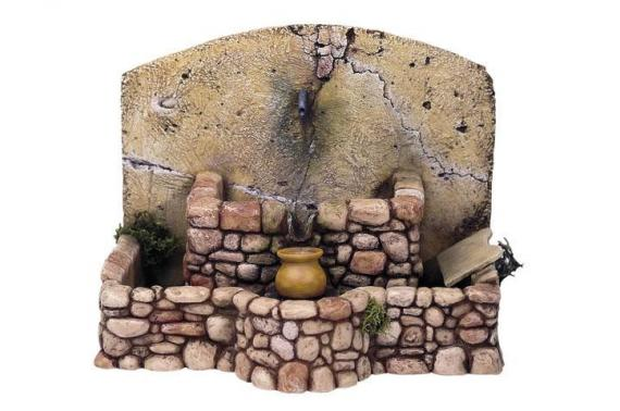 Fontana 3 - Fontane Presepe