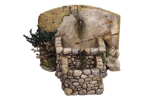 Fontana 4 - Fontane