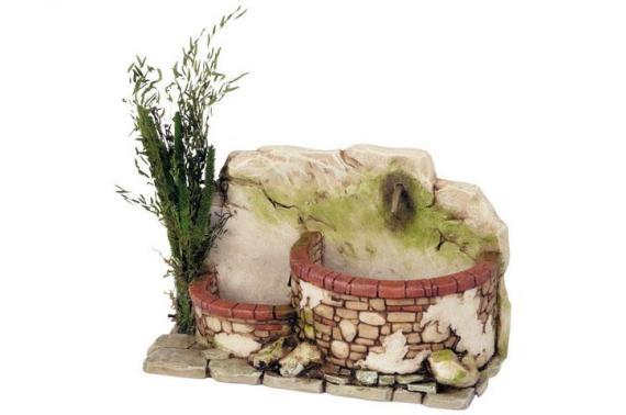 Fontana 5 - Fontane Presepe