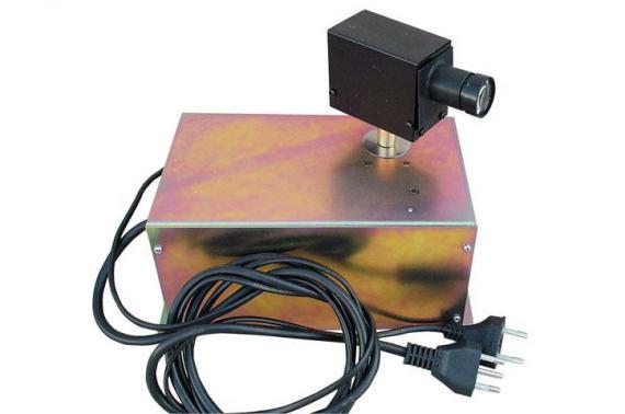 Proiettore Girevole - Proiettori e Diapositive