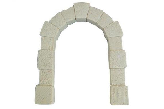 Arco Romanico - Archi