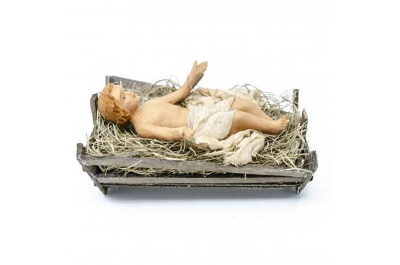 Bambino - Fisse Vestite - 24 cm