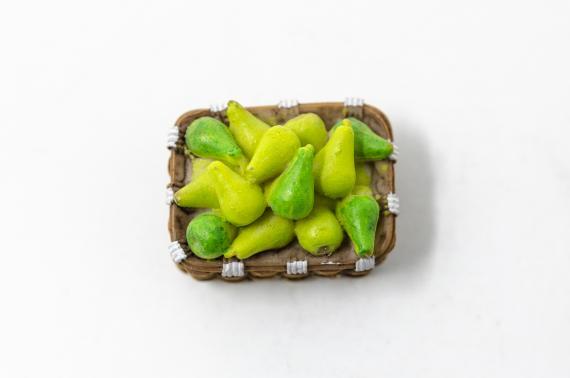 Cesto Pere - Cesti in Resina Frutta e Verdura