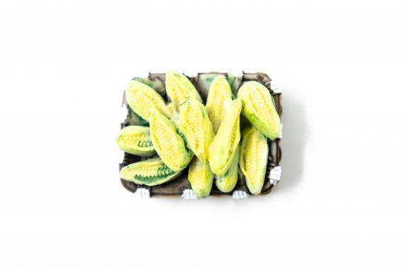 Cesto Pannocchie - Cesti in Resina Frutta e Verdura