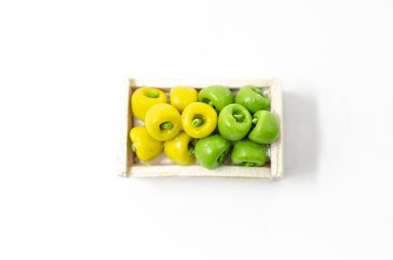 Cassetta Frutta Mista 11 - Cesti, Accessori Casa