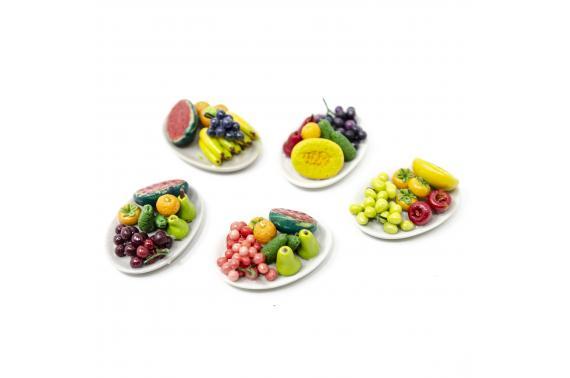 Vassoio Frutta - Cesti, Accessori Casa