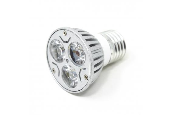 Spot LED 30° 3W - Lampade LED