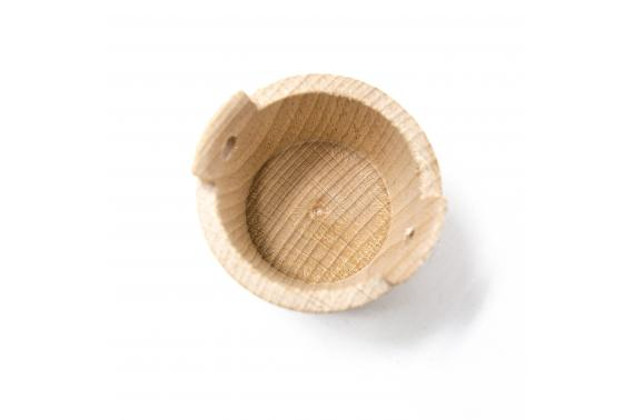 Tinozza con manici - Cesti, Accessori Casa