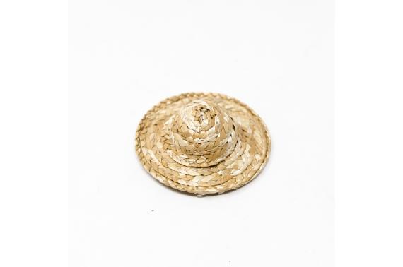 Cappello di Paglia Grande - Cesti, Accessori Casa