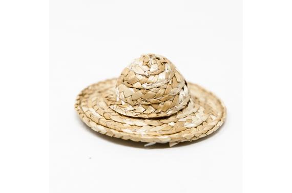 Cappello di Paglia Piccolo - Cesti, Accessori Casa