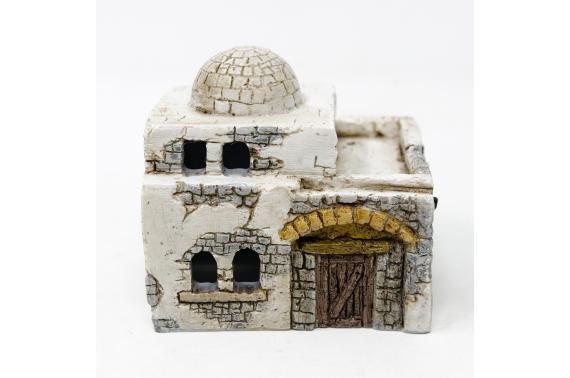 Casa Araba Mini - Case Presepi e Tende Presepi