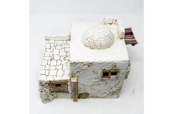 Casa Araba Grande - Case Presepi e Tende Presepi