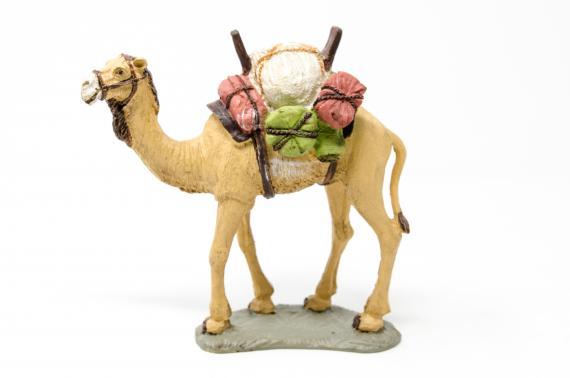 Cammello - Animali Presepe in Resina
