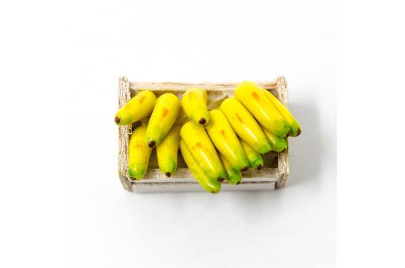 Cassetta Banane - Cesti, Accessori Casa