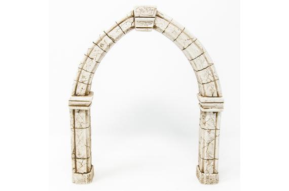 Arco Palestinese Colorato - Archi