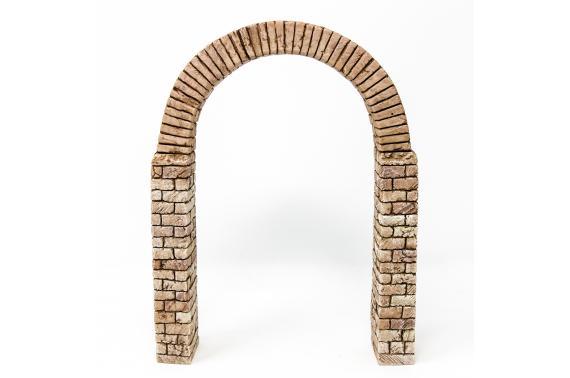 Arco Rustico Colorato - Archi