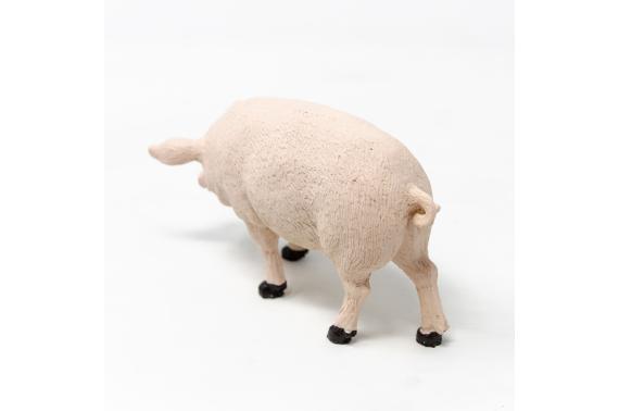 Maiale - Animali Presepe in Resina