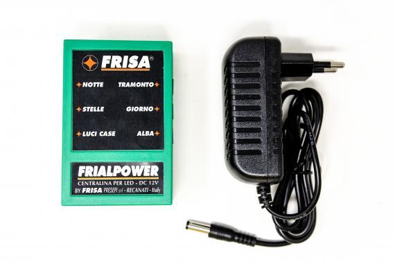 FRIALPOWER - Centraline per Presepi LED