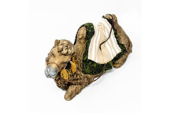 Cammello - Artistici in Movimento - 30 cm
