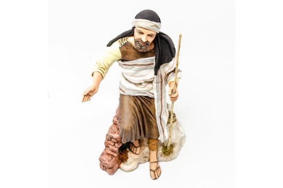 San Giuseppe - Artistici in Movimento - 30 cm