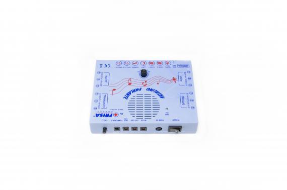 Natalino Parlante LED - Centraline per Presepi LED