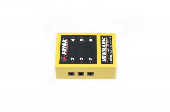NEWMAGIC - Centraline per Presepi LED