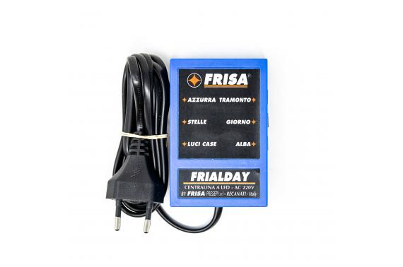 FRIALDAY - Centraline per Presepi LED