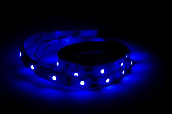 Striscia LED Blu  - Accessori 2,5 mm