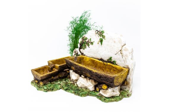 Fontana 7 - Fontane Presepe