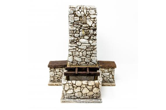 Fontana 17 - Fontane Presepe