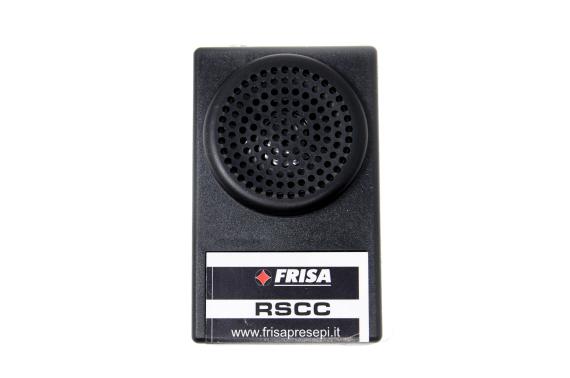 Riproduttore File Audio a Ciclo Continuo - Effetti Audio