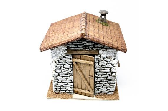 Casa in Pietra - Case Presepi e Tende Presepi