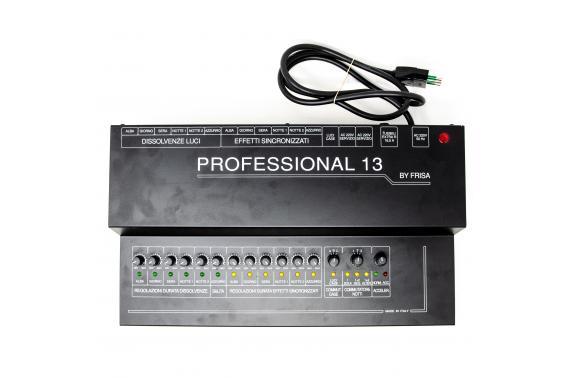 PROFESSIONAL 13 - Linea Professionale