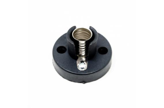 Portalampada E10 - Materiale Elettrico